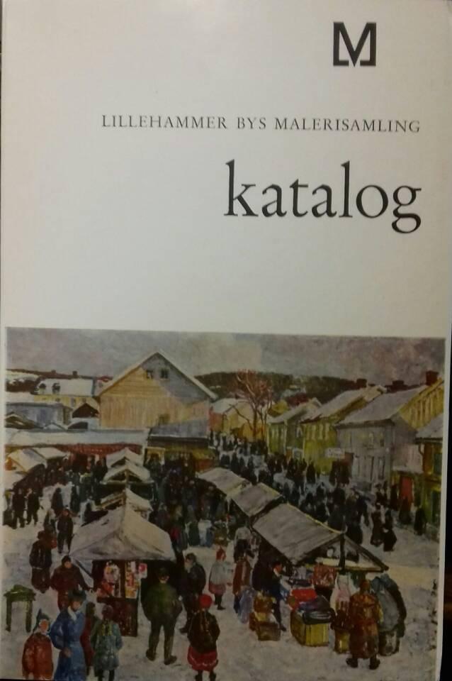 Lillehammer bys malerisamling