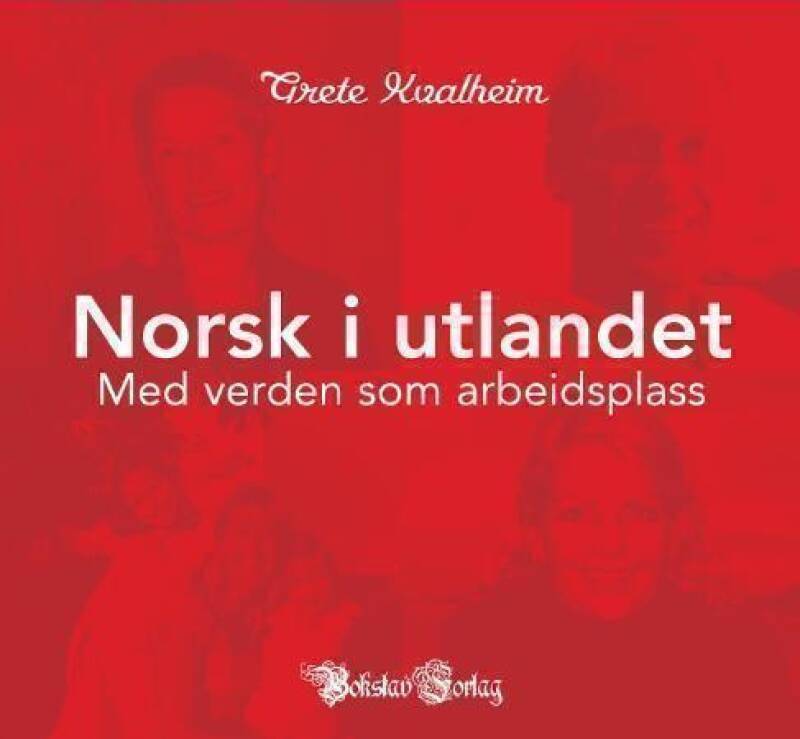 Norsk i utlandet