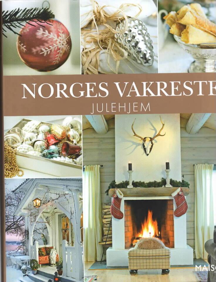 Norges vakreste hjem