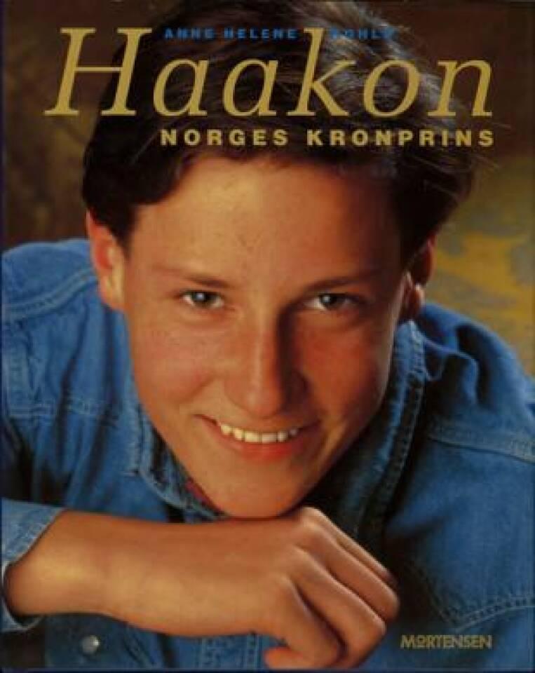 Haakon Norges kronprins