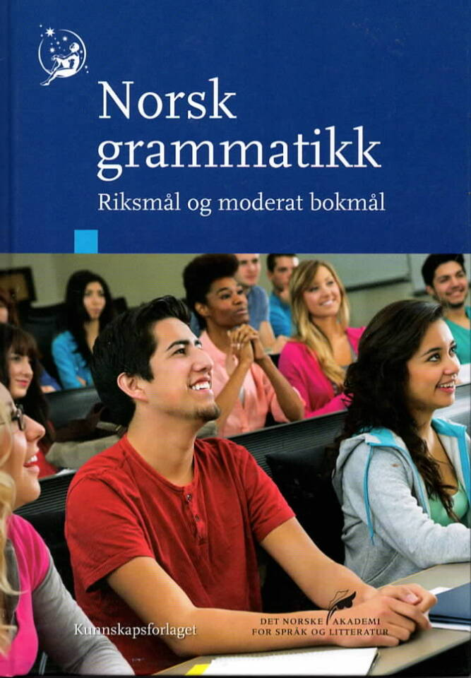 Norske dramatikk – Riksmål og moderat bokmål