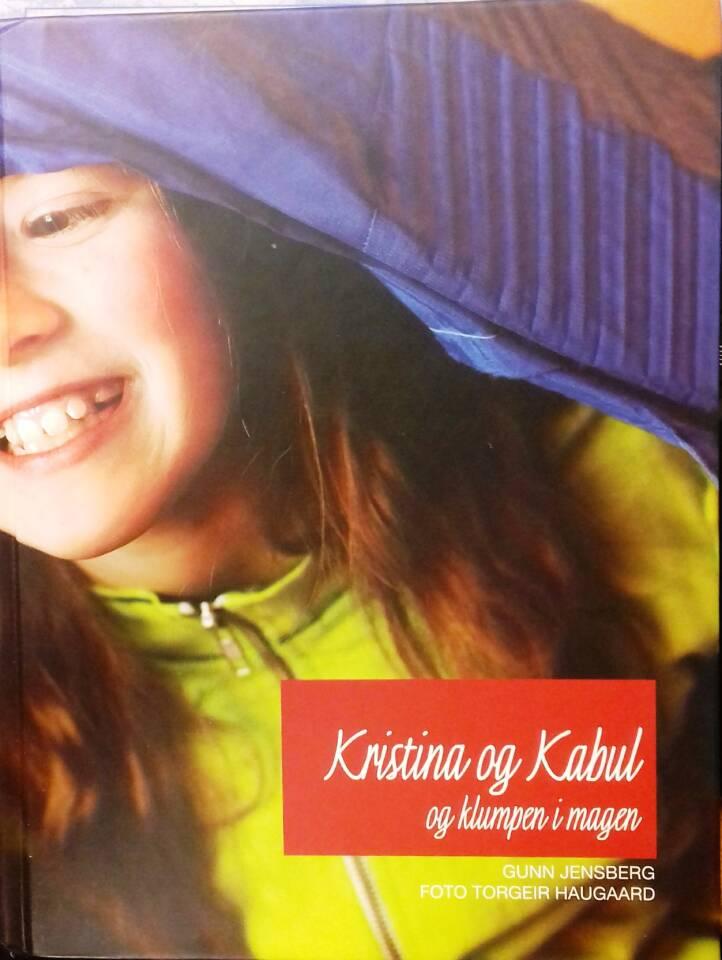 Kristina og Kabul og klumpen i magen