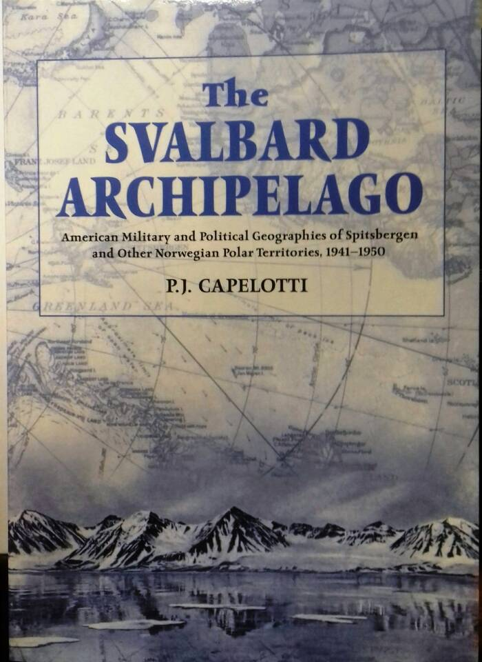 The Svalbard Archioelago