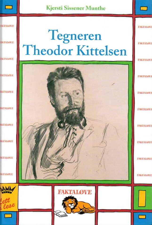 Tegneren Theodor Kittelsen