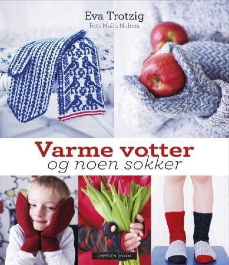 Varme votter og noen sokker