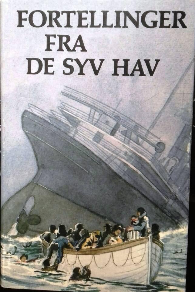 Fortellinger fra de syv hav