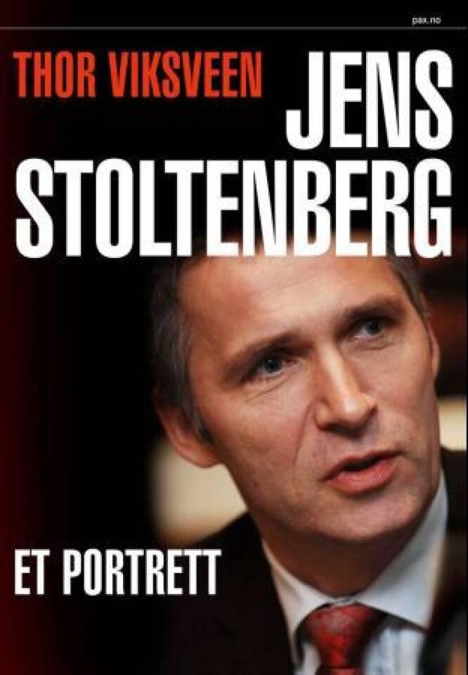 Jens Stoltenberg Et portrett