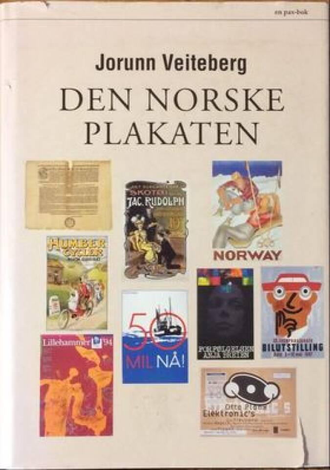DEN NORSKE PLAKATEN