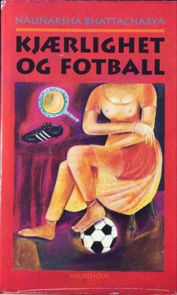 Kjærlighet og fotball
