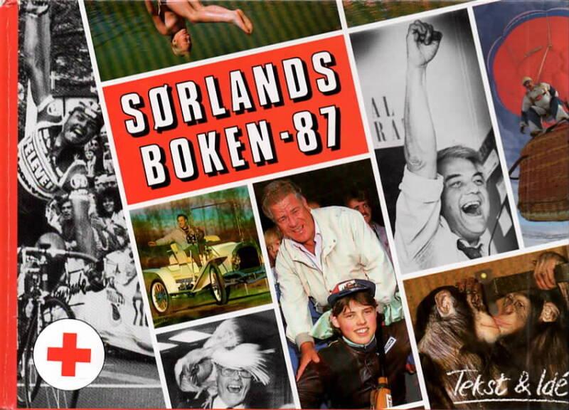 Sørlandsboken -87