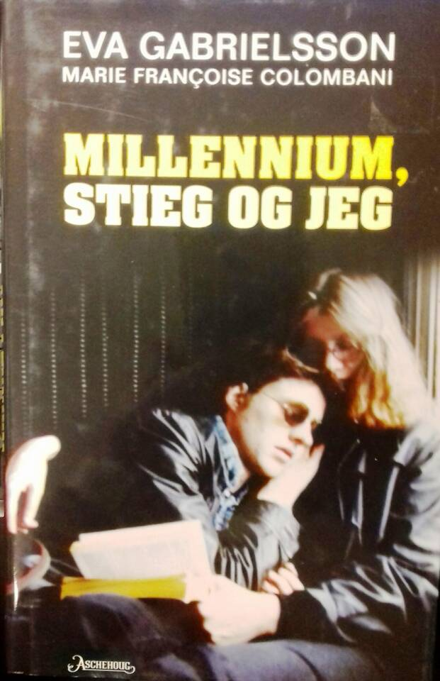 Millennium, Stieg og jeg