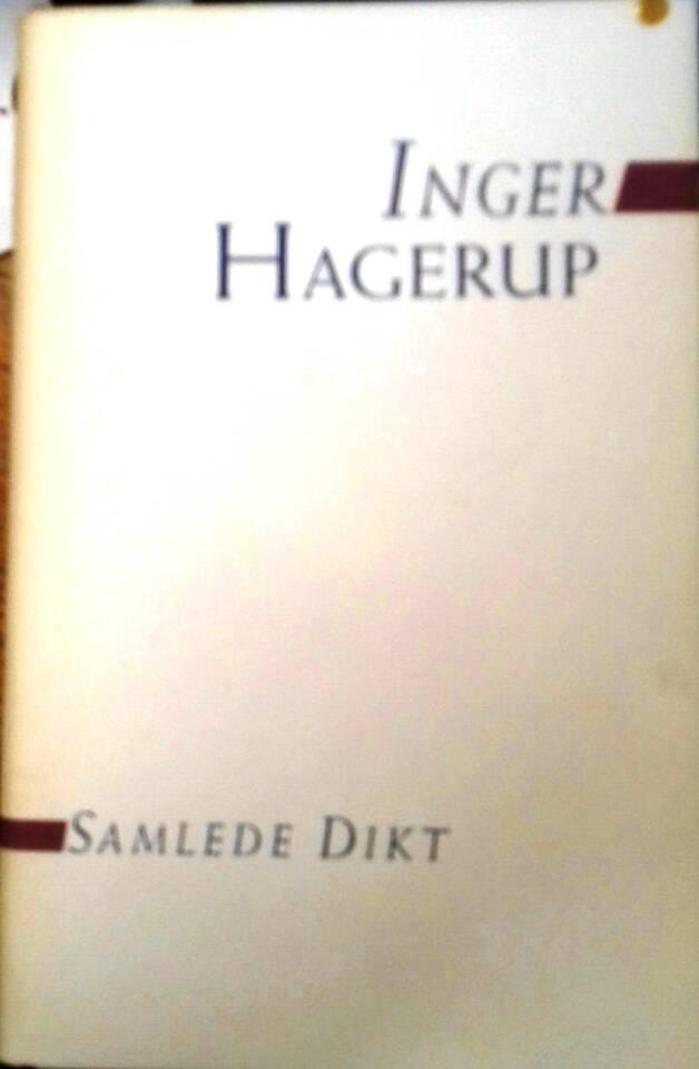 Samlede dikt (Inger Hagerup)
