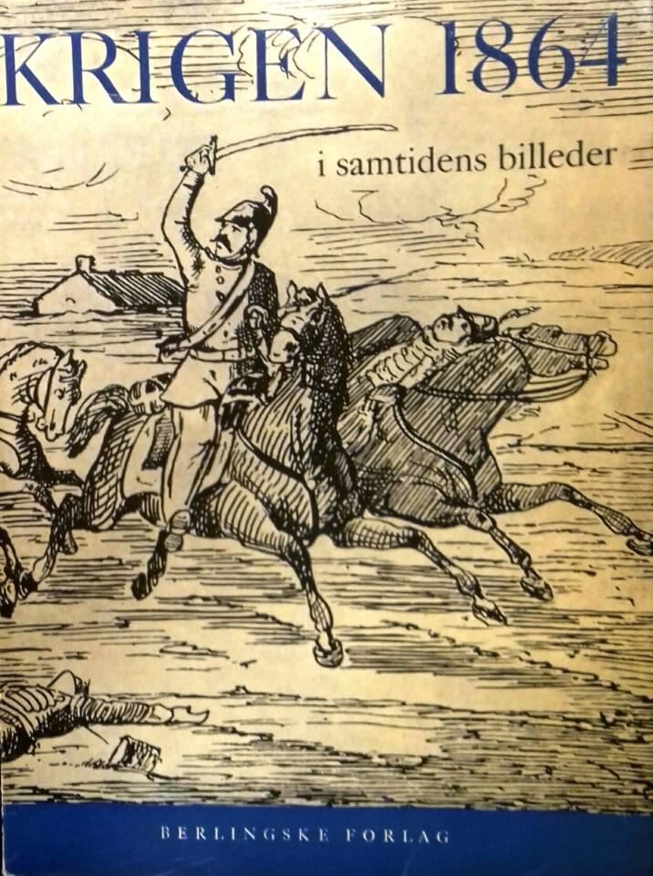 Krigen 1864 i samtidens billeder