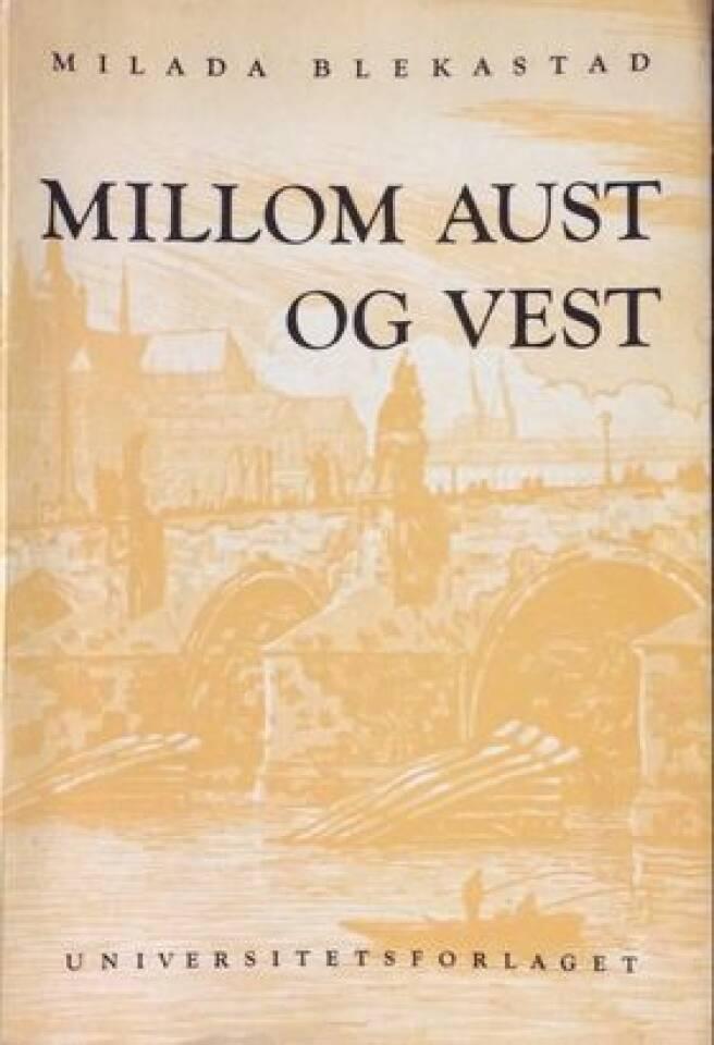 Millom Aust og Vest