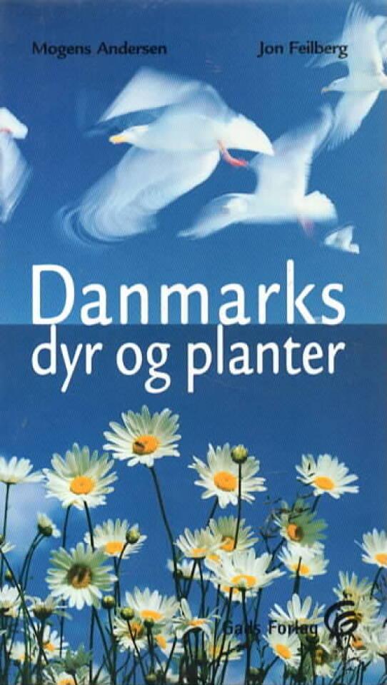 Danmarks dyr og planter