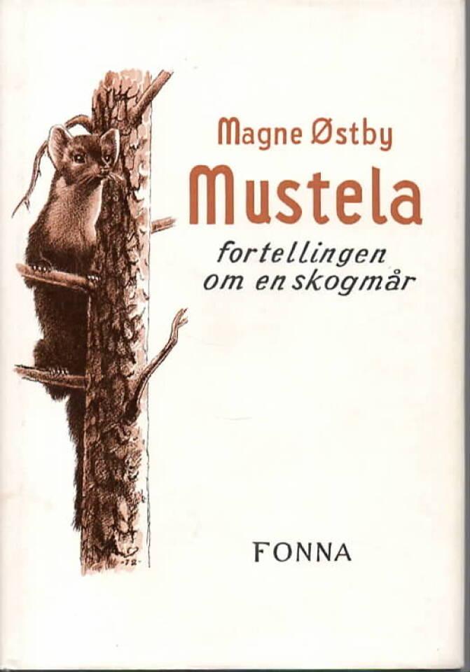 Mustela – fortellingen om en skogmår