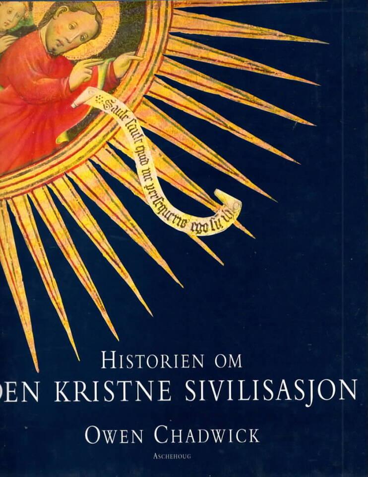 Historien om Den kristne sivilisasjonen