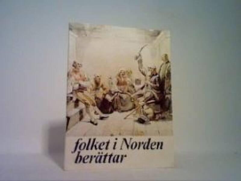 Folket i Norden berättar