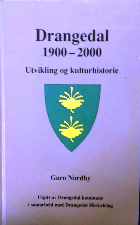 Drangedal 1900 - 2000