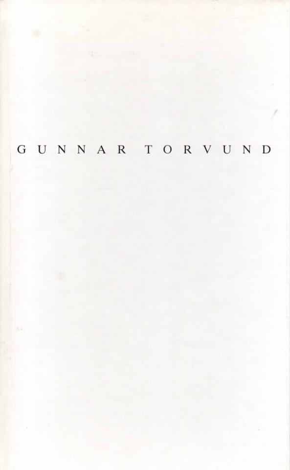 Gunnar Torvund