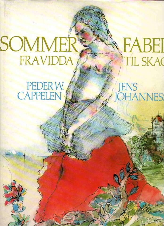 Sommerfabel – Fra Vidda til Skagen