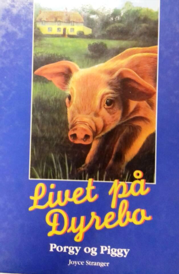 Livet på Dyrebo -Porgy og Piggy