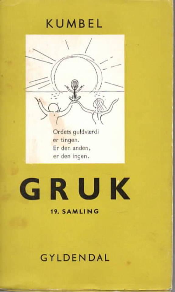 Gruk 19.samling