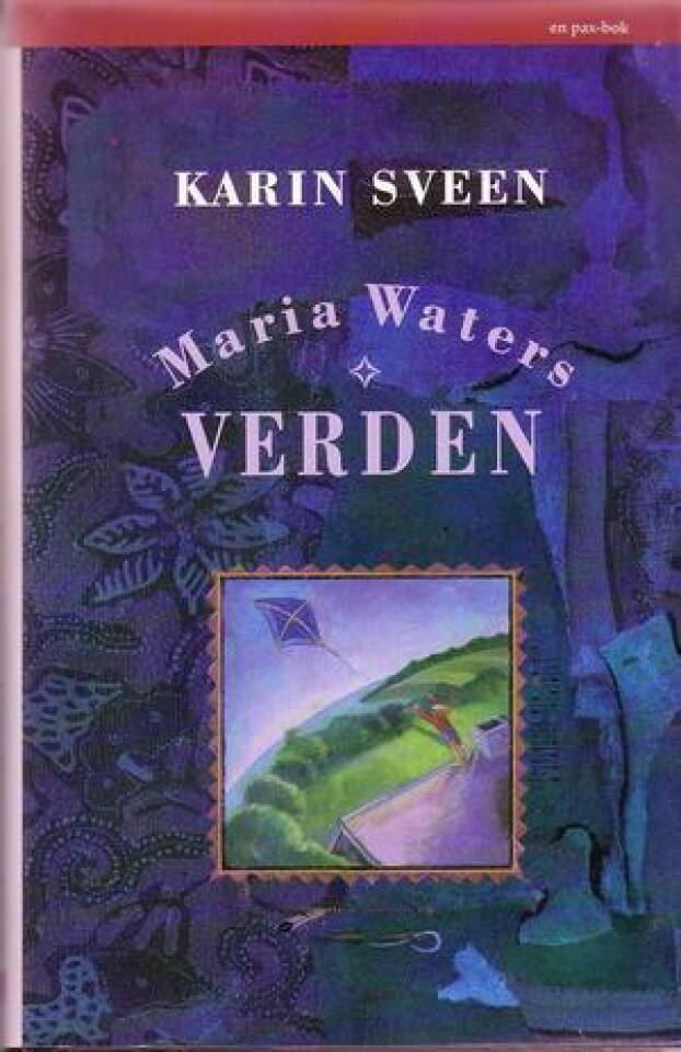 Maria Waters verden
