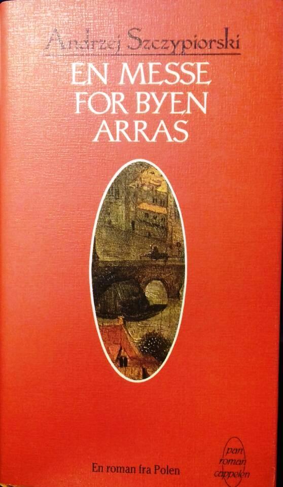 En messe for byen Arras