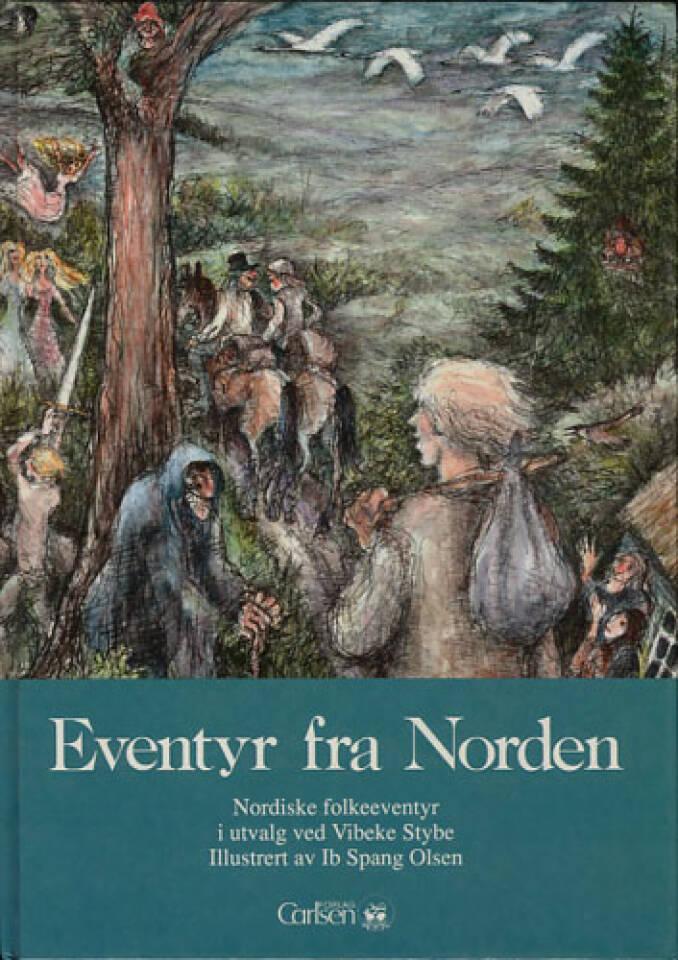 Eventyr fra Norden