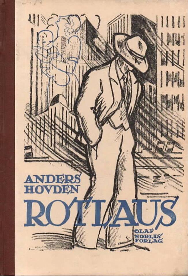Rotlaus – forteljing