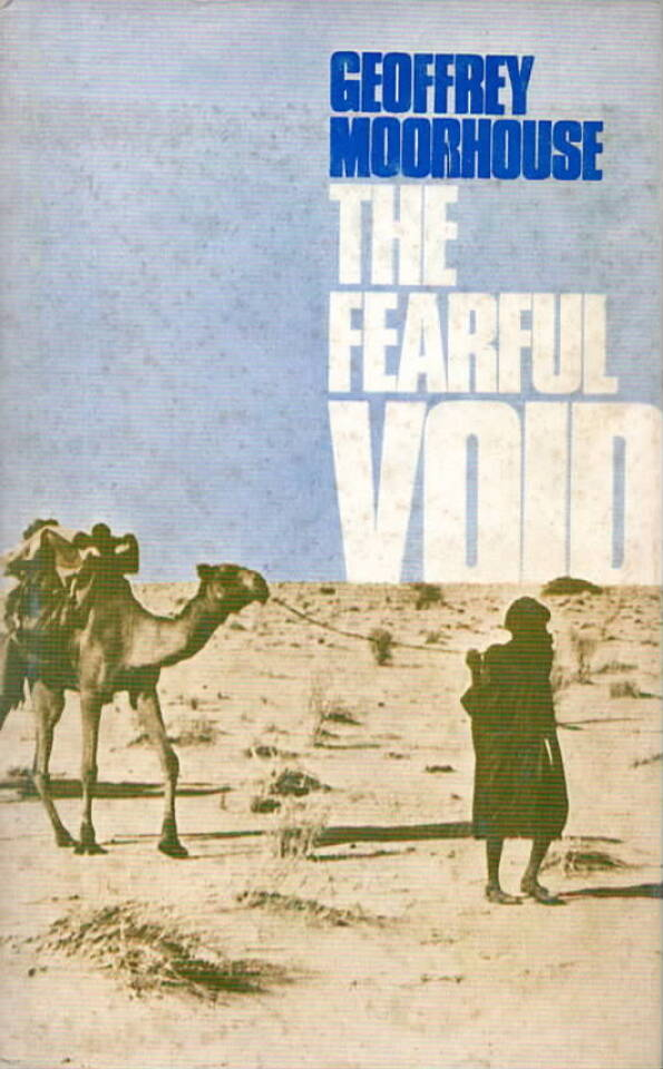 The fearful void