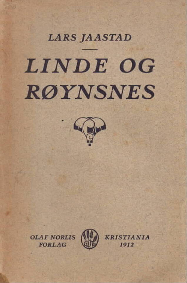Linde og Røynsnes
