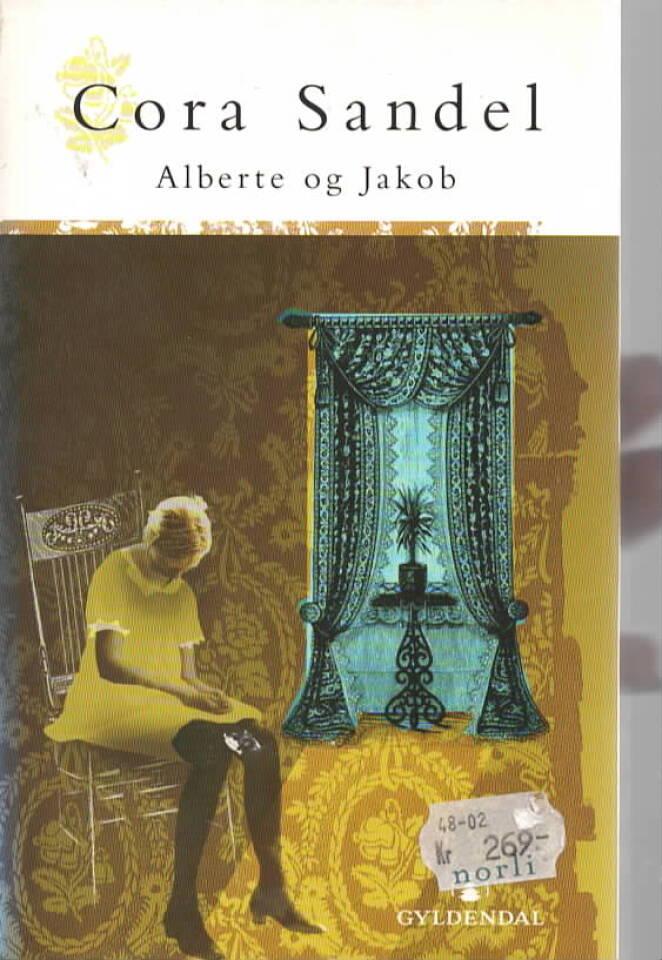 Albberte og Jakob