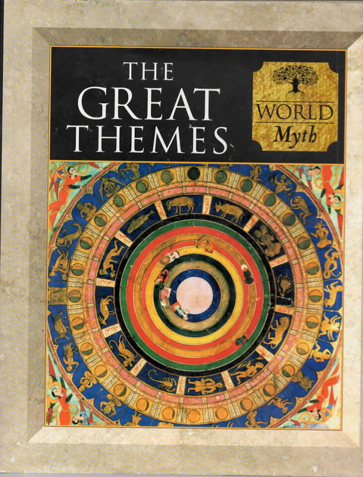 The Great Themes – World Myth