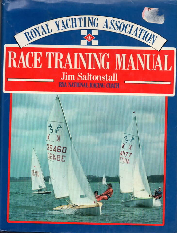 Race Training Manual
