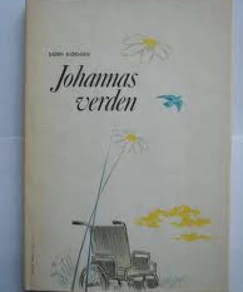 Johannas verden