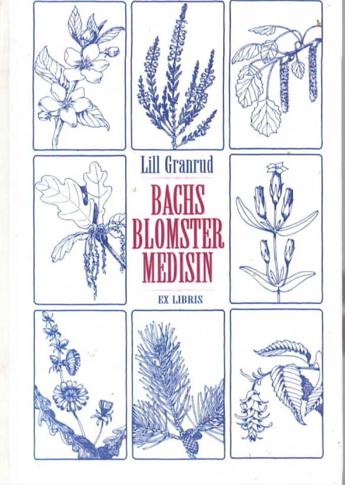 Bachs blomstermedisin