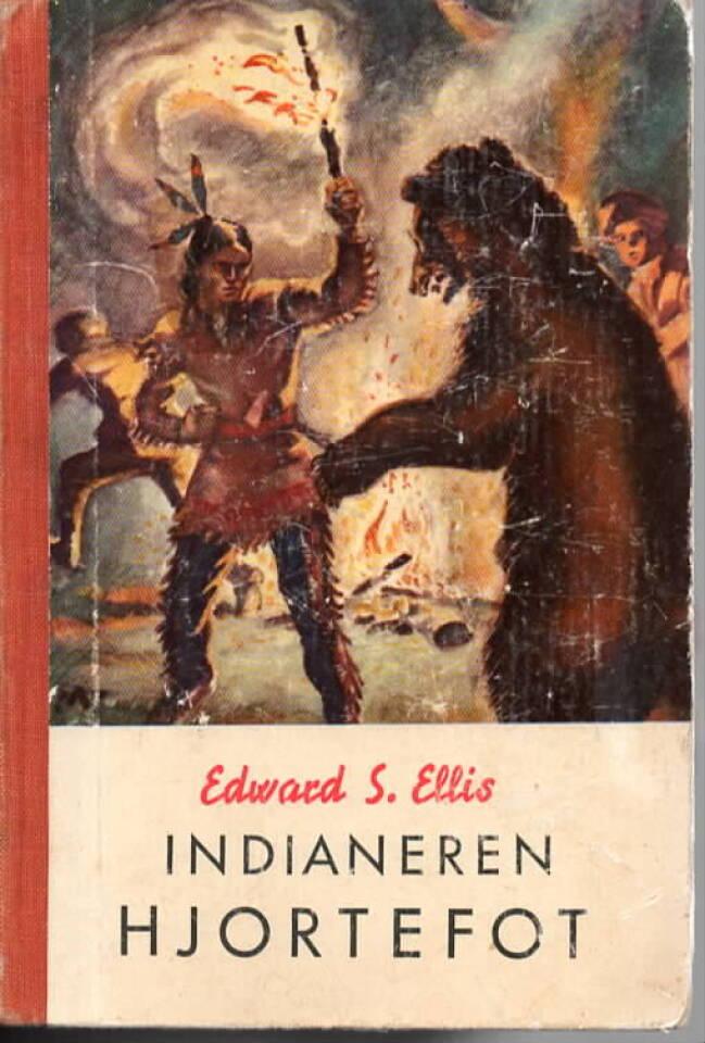 Indianeren Hjortefot