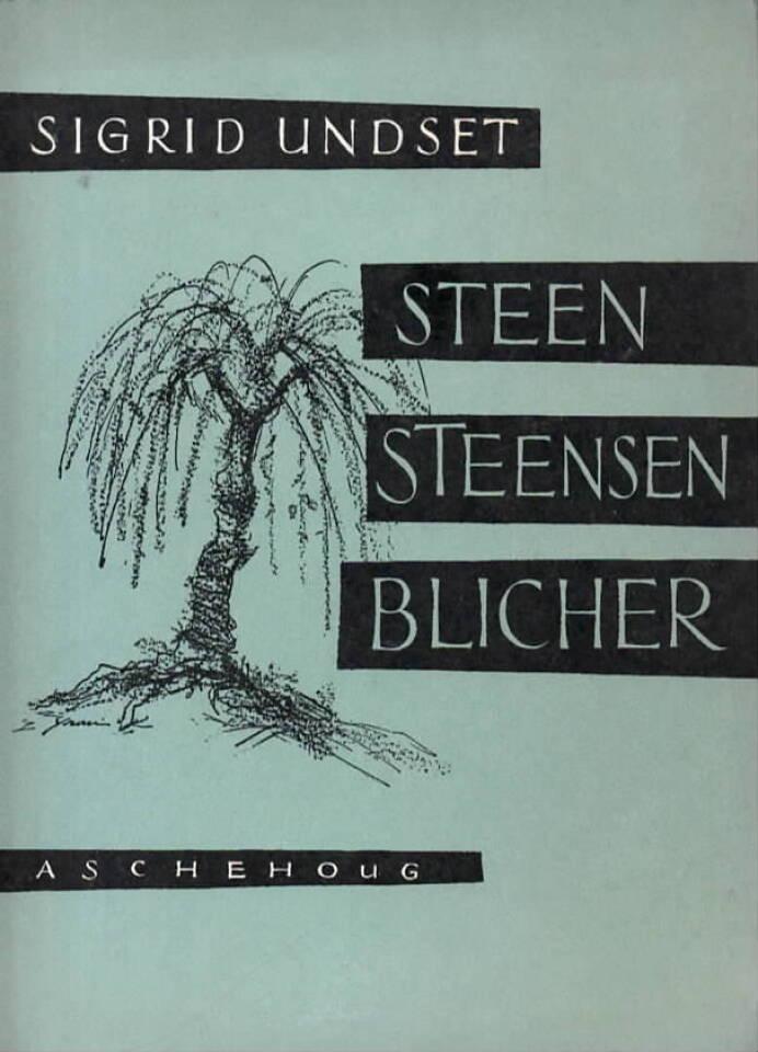 Steen Steensen Blicher