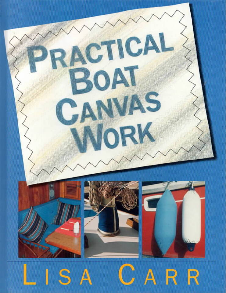 Practical Boat Canvas Work