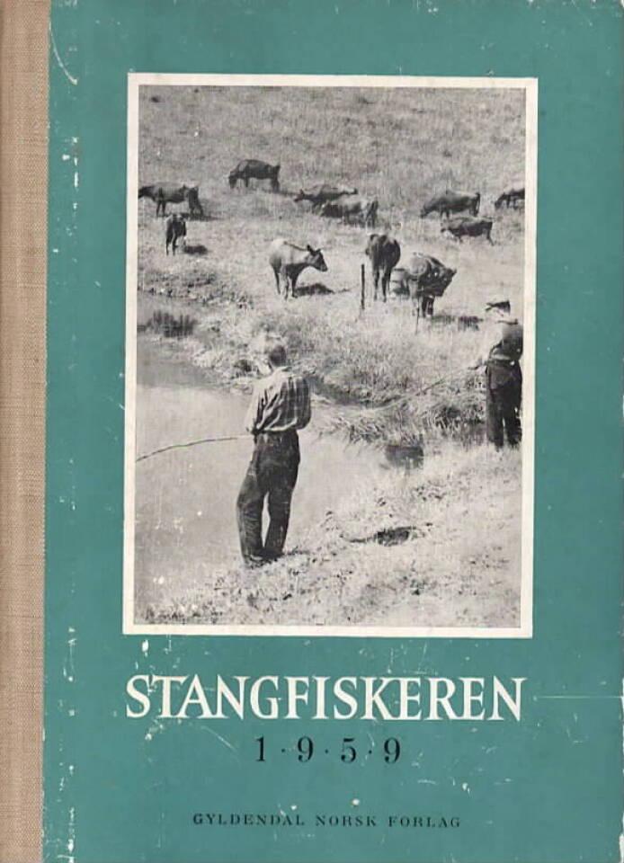 Stangifskeren 1959