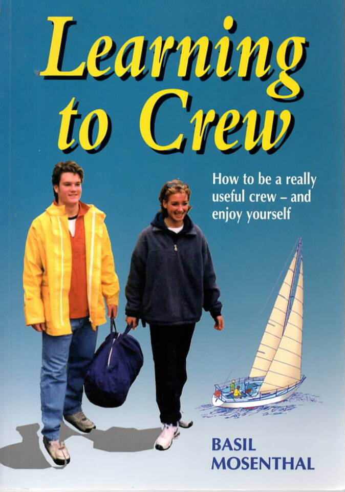 Learning to Crew