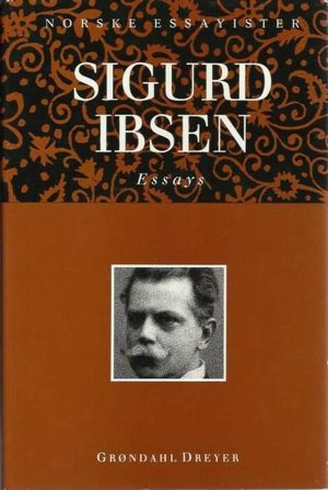 Sigurd Ibsen