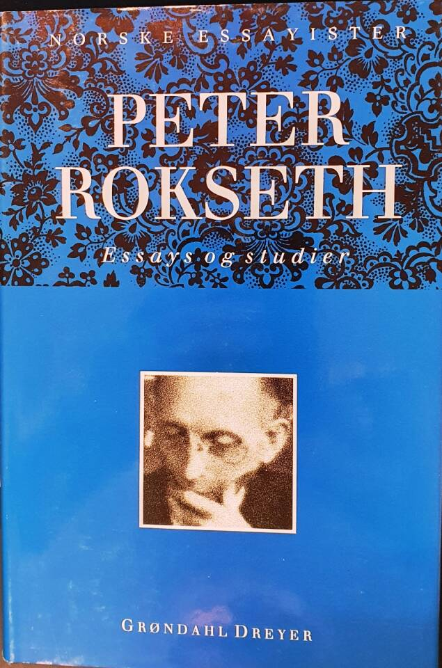Peter Rokseth