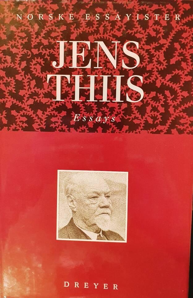 Jens Thiis