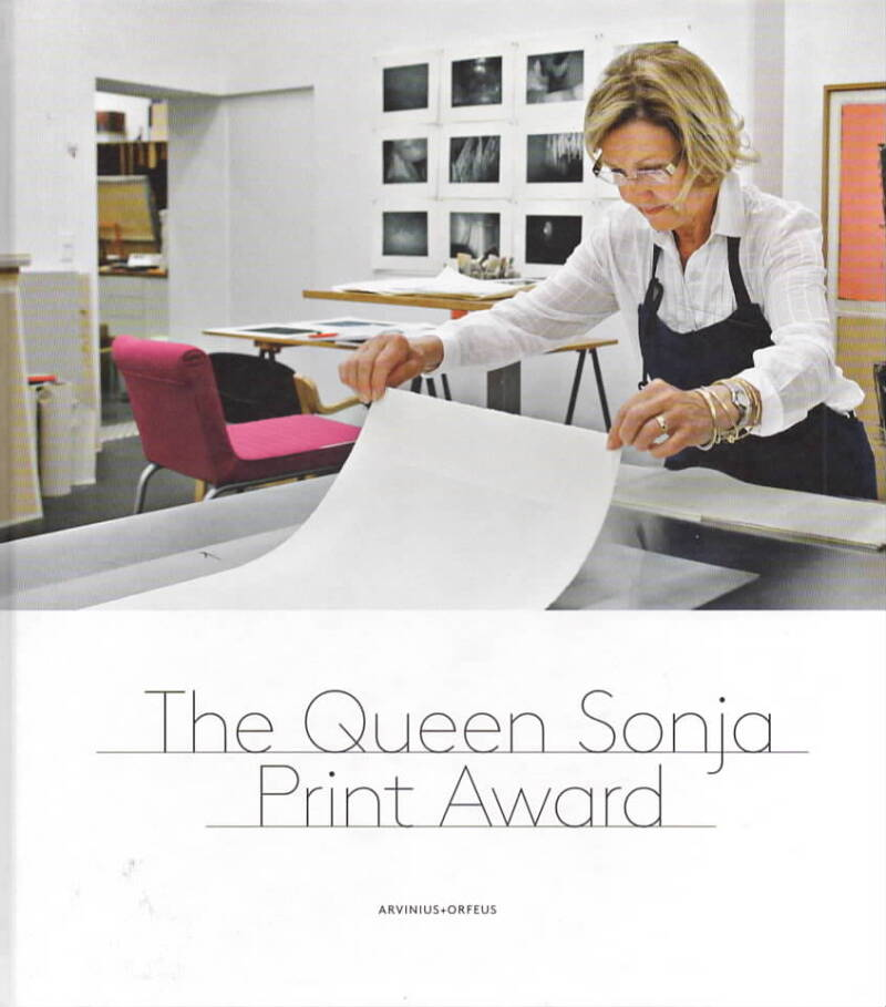 The Queen Sonja Print Award