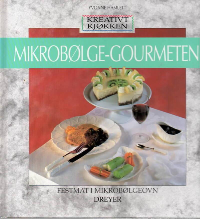 Mikrobølge-gourmeten – festmat i mikrobølgeovn