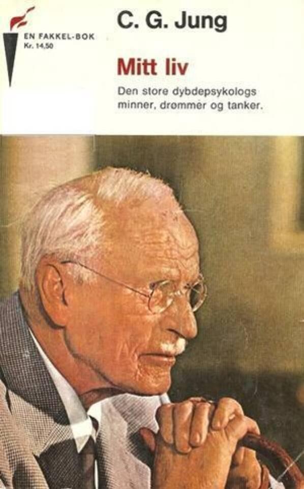 C.G. Jung Mitt liv