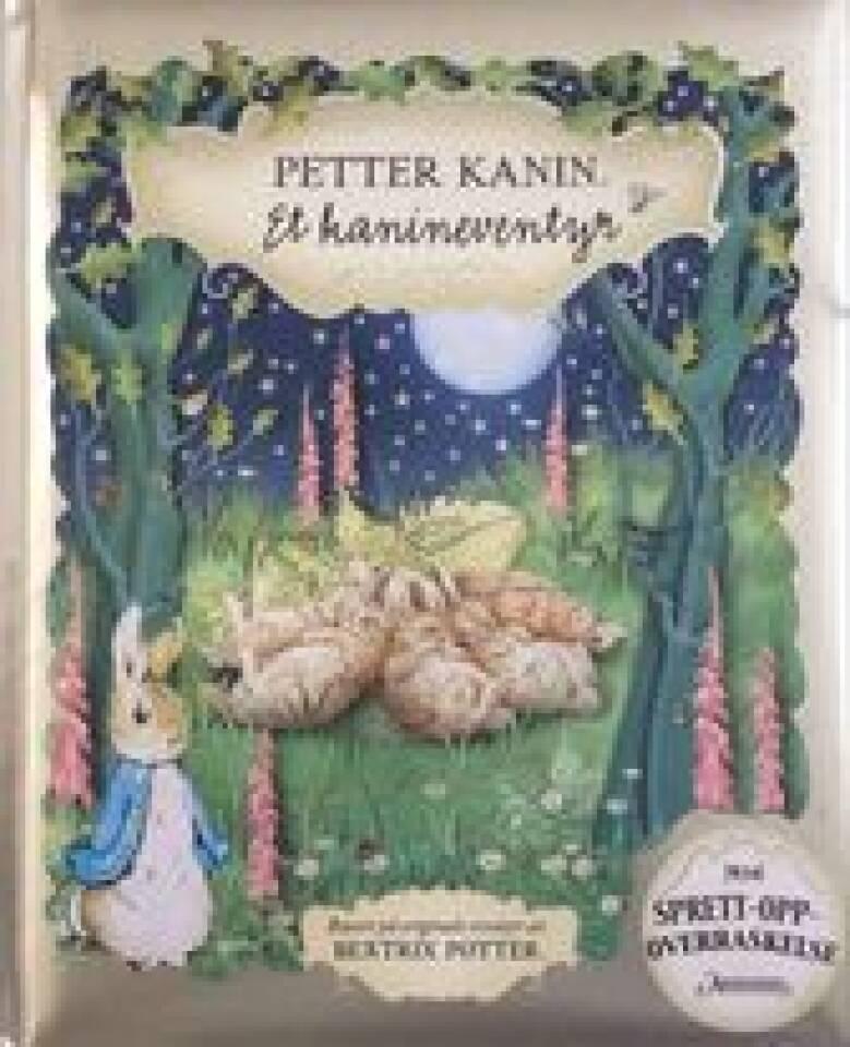 PETTER KANIN Et kanineventyr